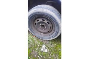 б/у диски с шинами Nissan Maxima