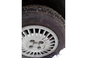 б/у диски с шинами Opel Kadett
