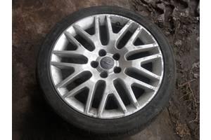 б/у диски с шинами Opel Zafira