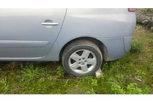 б/у диски с шинами Renault Espace