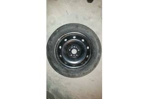 б/у диски с шинами Renault Laguna II