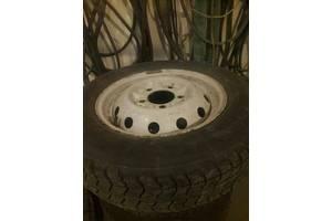 б/у диски с шинами ВАЗ Niva
