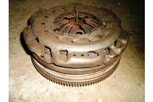 б/у Диск сцепления Volkswagen Crafter груз.