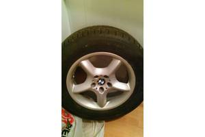 б/у диски с шинами BMW X