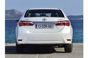 б/у Дзеркало Toyota Corolla