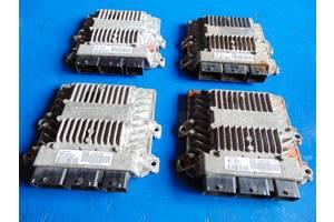б/у Блоки управления двигателем Fiat Scudo