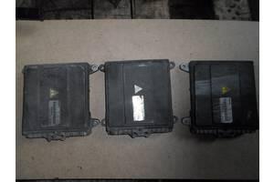 б/у Блоки управления двигателем Renault Magnum