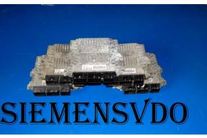б/у Блок управления двигателем Citroen Jumpy груз.