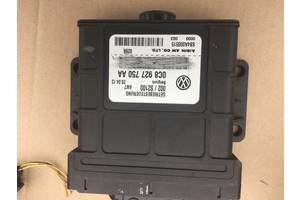 б/у Електронні блоки управління коробкою передач Audi Q7