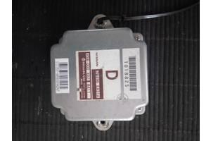 б/у Електронні блоки управління коробкою передач Nissan Navara