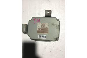 б/у Електронні блоки управління коробкою передач Nissan Teana