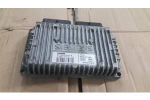 б/у Электронный блок управления коробкой передач Peugeot 307