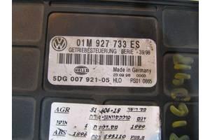 б/у Електронні блоки управління коробкою передач Volkswagen Golf