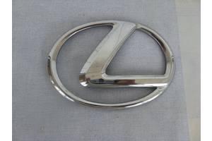б/у Емблема Lexus