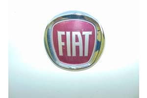 б/у Эмблемы Fiat Scudo