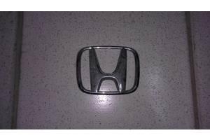 б/у Эмблемы Honda Civic