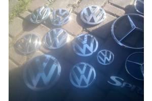 б/в емблеми Volkswagen