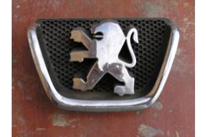 б/у Эмблемы Peugeot Partner груз.