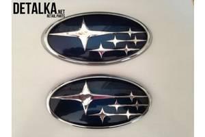 б/у Эмблемы Subaru Forester