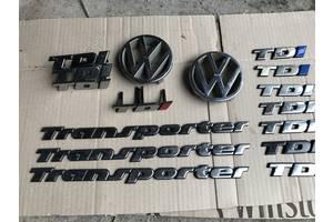 б/у Эмблема Volkswagen T4 (Transporter)