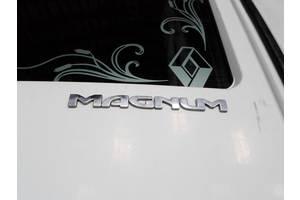б/у Эмблемы Renault Magnum