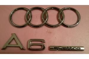 б/у Эмблема Audi A6