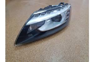 б/в фари Audi Q7