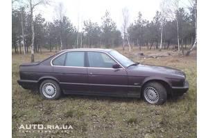б/у Фары BMW 5 Series