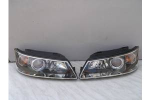 б/у Фары Hyundai Sonata