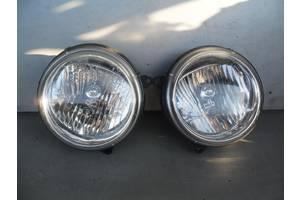 б/у Фары Jeep Cherokee