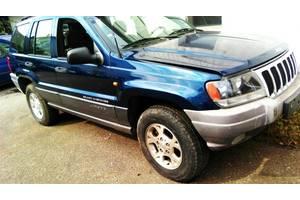 б/у Фары Jeep Grand Cherokee