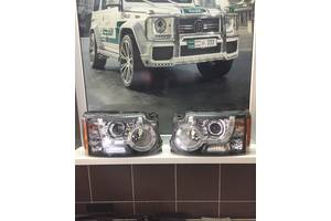 б/у Фары Land Rover Discovery