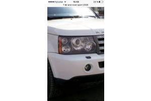 б/у Фары Land Rover Range Rover Sport