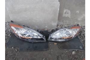 б/у Фары Mazda 3