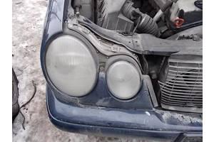 б/у Фары Mercedes 210