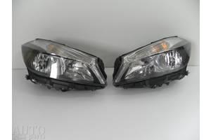 б/у Фара Mercedes A-Class