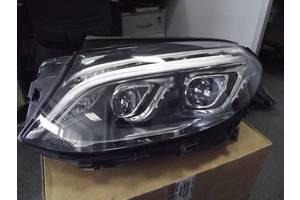 б/у Фары Mercedes GLE-Class