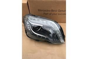 б/у Фара Mercedes GLK-Class