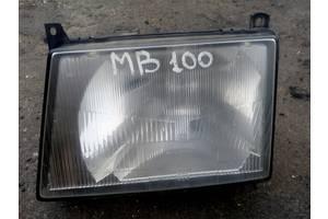 б/у Фары Mercedes MB