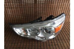 б/у Фара Mitsubishi ASX
