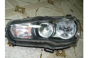 б/у Фара Mitsubishi Lancer X