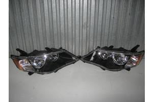 б/у Фары Mitsubishi Outlander XL