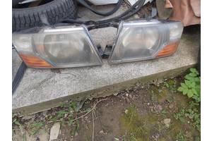 б/у Фары Mitsubishi Pajero Wagon