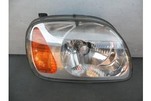 б/у Фара Nissan Micra