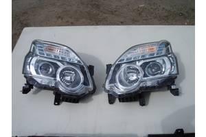 б/у Фары Nissan X-Trail