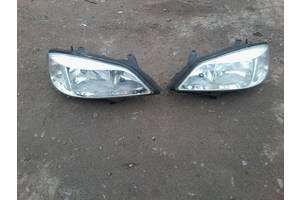 б/у Фары Opel Astra G