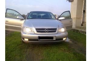 б/у Фары Opel Omega C
