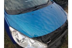 б/у Фара Peugeot 207