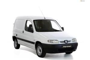 б/у Фары Peugeot Partner груз.