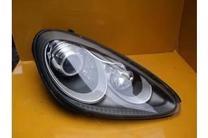 б/у Фара Porsche Cayenne
